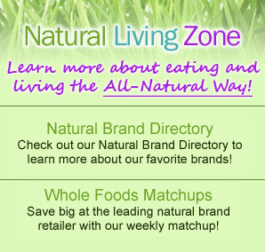 Natural Foods Zone