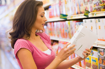 The Food and Drug Administration has changed its requirements for how information is presented on Nutrition Facts labels.