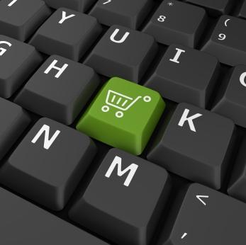 shopping key