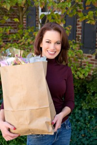 woman-with-groceries