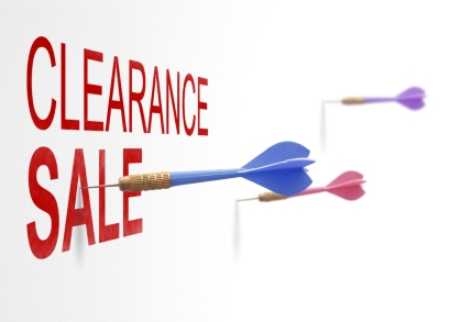 Keep TYour Savings on Target When You Combine Online Coupon Codes with Clearance Sales