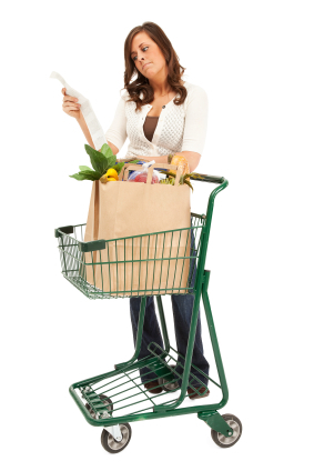 Lower Your Grocery Bill with Printable Coupons