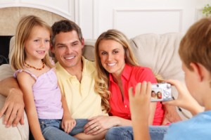 Save on family photos
