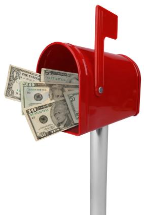 Get money back with rebates!