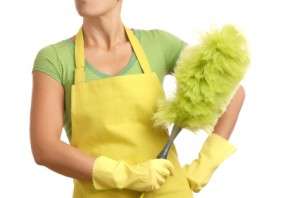 Clean up with coupon savings
