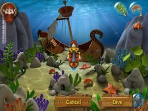Big Fish Games Youda Survivor