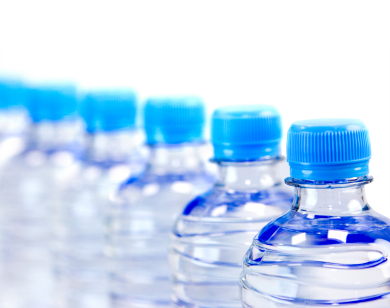 Free Bottled Water!