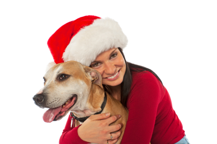 Keep your pets safe this holiday season (and avoid an expensive vet bill). Here are some holiday safety tips for pet owners.