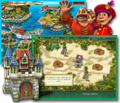 Big Fish Games Royal Envoy