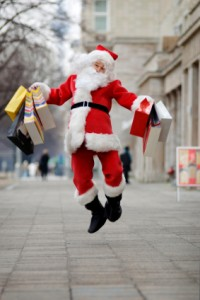 Christmas shopping deals!