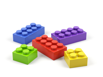 Get Legos for Less