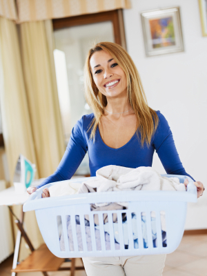 There are things that everyone would rather spend their money on than laundry, so why not save as much money on laundry as possible? Try these tips!