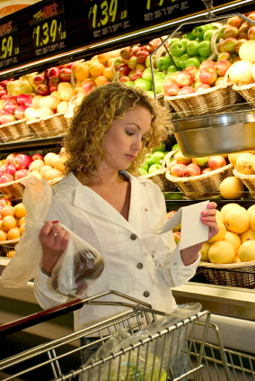 Learn about the top 10 secrets for saving money on your grocery bill. Everything from coupon policies to tricks stores use to get you to spend more!