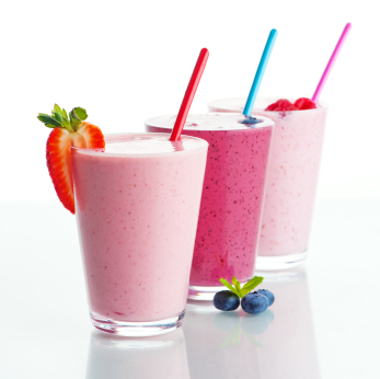 Smoothies frugal easy amp good for you
