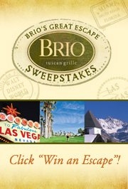 Brio tuscan grille discount coupons