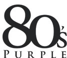 Buy 2 Pairs of Sunglasses at 80s Purple and Get 1 Free
