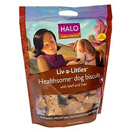 Halo Dog Food Sample Free