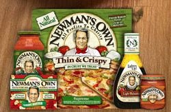 Newman's Own Products