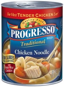 Progresso Soups
