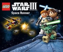 Star Wars Space Runner Game