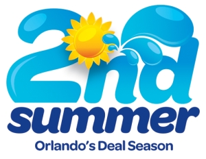 Win a Second Summer Orlando Vacation Sweepstakes