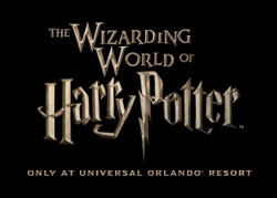 Wizarding World of Harry Potter Sweepstakes by Warner Brothers