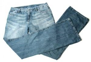 clothes, jeans