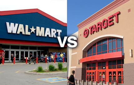 Sears vs wal mart research papers