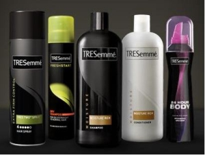 Tresemme Shampoo and Conditioner