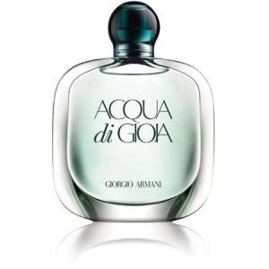 Free Acqua di Gioia Fragrance Sample