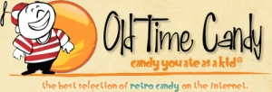 10% Off Candy from OldTimeCandy.com