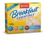 $1/1 Carnation Breakfast Essentials