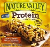 $1.10/1 Natural Valley Protein Bars