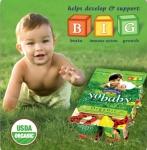 $1/1 4-Pack of YoBaby Meals Organic Yogurt or Drinkable Organic Yogurt
