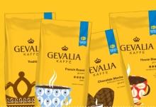 Gevalia Coffee (1)