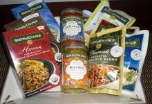 $2/1 Seeds of Change Organic Foods