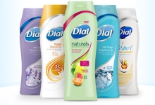Dial Wash