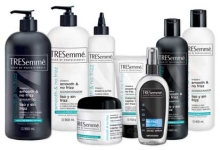 Free Tresemme Hair Care Sample