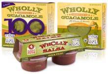 Wholly Guacamole Guac, Salsa, etc.