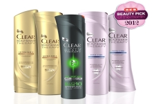 Clear Scalp and Beauty