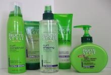 Garnier Fructis Style Curls Product