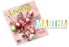Martha Stewart Living Magazine (1)