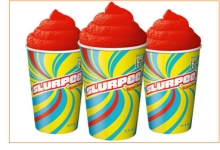 Free Slurpee May 23rd at 7-Eleven