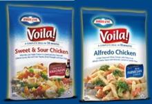 $3/1 Birds Eye Voila! Product
