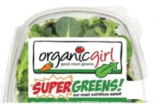Organic Girl Produce
