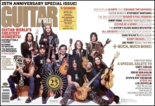 Free Subscription to Guitar World