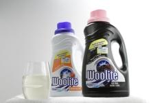 Woolite Extra Care Dark Detergent