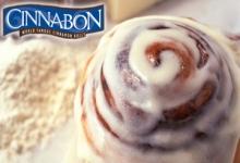 Cinnabon Free Minibon