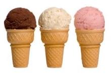 Joy Ice Cream Cones