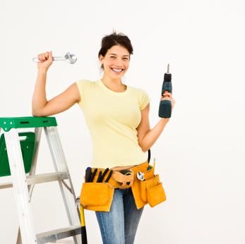 Re-Decorating On a Budget: It's Possible!